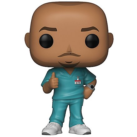 Scrubs - Turk Funko POP! Figur