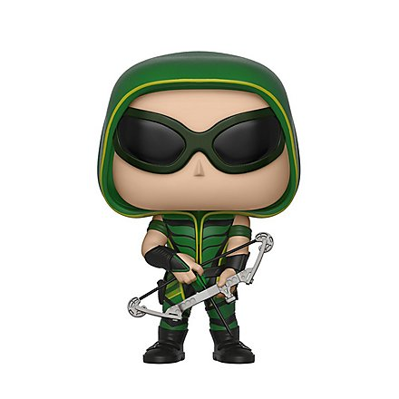 Smallville - Green Arrow Funko POP! Figur