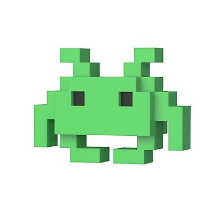 Space Invaders -  8 Bit Retro Medium Invader Funko POP! Figur