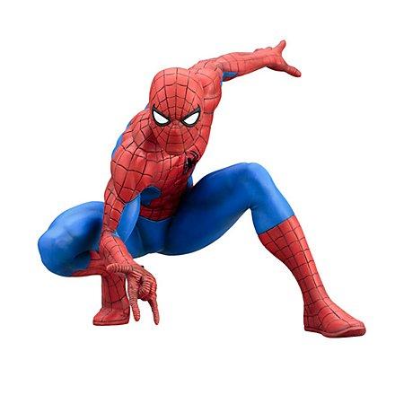 Spider-Man - Dekofigur The Amazing Spider-Man Marvel Now! ARTFX+ 1/10