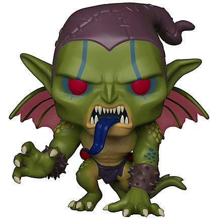 Spider-Man - Into The Spiderverse - Green Goblin Funko POP! Wackelkopf Figur