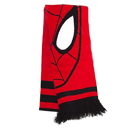 Spider-Man - Schal Spider-Man