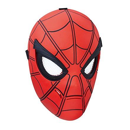 Spider-Man - Spider-Sicht-Maske für Kinder