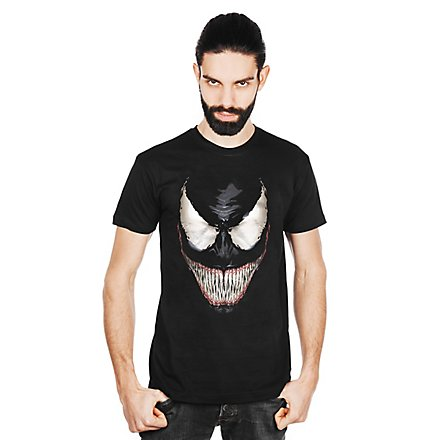 Spider-Man - T-Shirt Venom Smile
