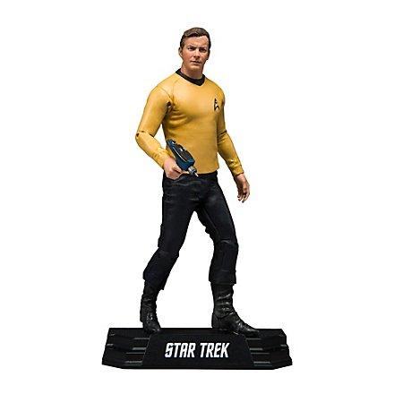 Star Trek - TOS Actionfigur Captain James T. Kirk