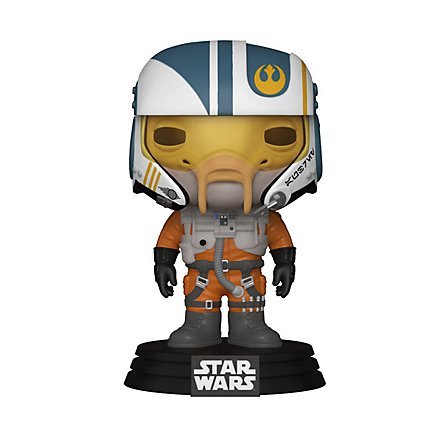 Star Wars 8 - C'ai Threnalli Funko POP! Wackelkopf Figur