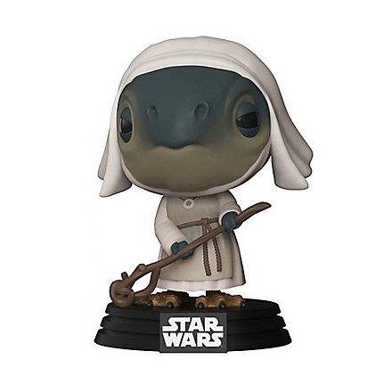 Star Wars 8 - Caretaker Funko POP! Wackelkopf Figur