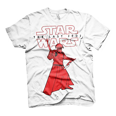 Star Wars 8 - Guard T-Shirt Praetorian
