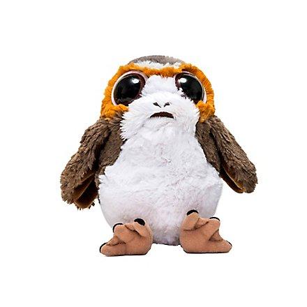 Star Wars 8 - Plüschfigur Porg