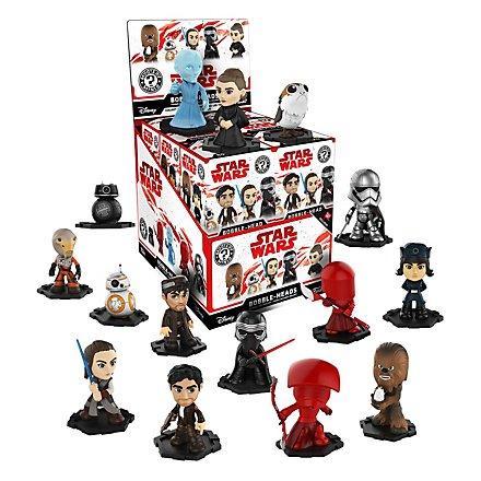 Star Wars 8 - The Last Jedi Mystery Mini Blind Box Serie 1