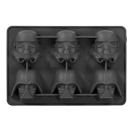 Star Wars - Backform Darth Vader und Stormtrooper
