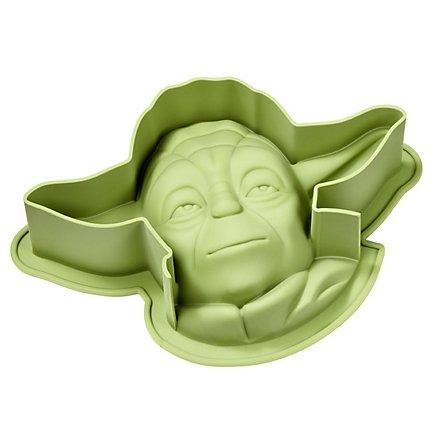 Star Wars - Backform Yoda