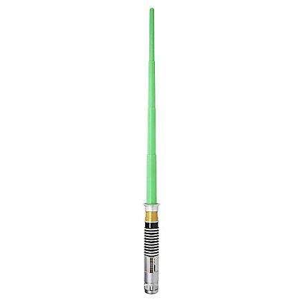 Star Wars Bladebuilders Luke Skywalker Lichtschwert