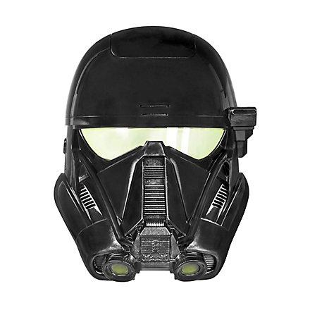 Star Wars Death Trooper FX Maske