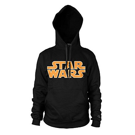 Star Wars - Hoodie Classic Logo