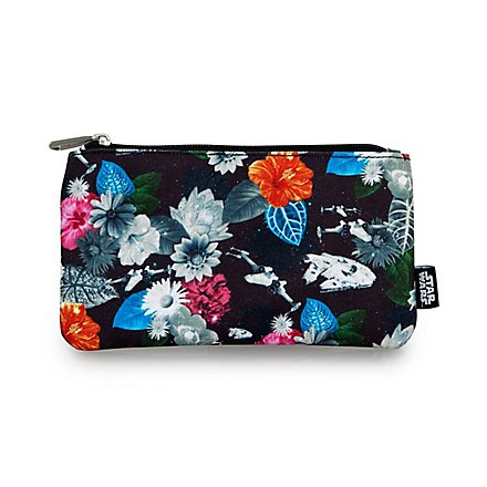 Star Wars - Kosmetiktasche Blumen Star Fighter