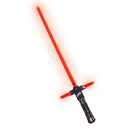 Star Wars - Lichtschwert Kylo Ren Ultimate FX Epic Battles Edition