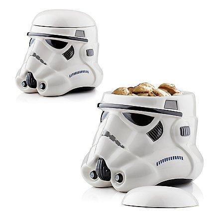 Star Wars - Plätzchendose Stormtrooper