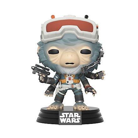 Star Wars - Rio Durant Funko POP! Wackelkopf Figur