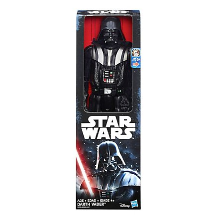 Star Wars: Rogue One - Actionfigur Ultimate Darth Vader