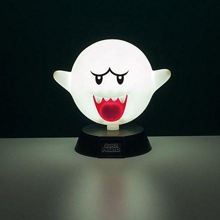Super Mario - Lampe Buu Huu