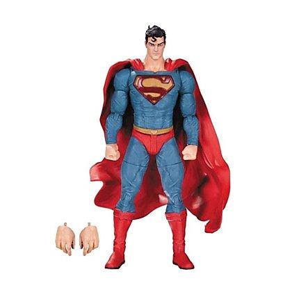 Superman - DC Designer Series Actionfigur Superman
