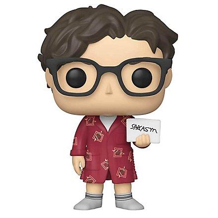 The Big Bang Theory - Leonard Funko POP! Figur