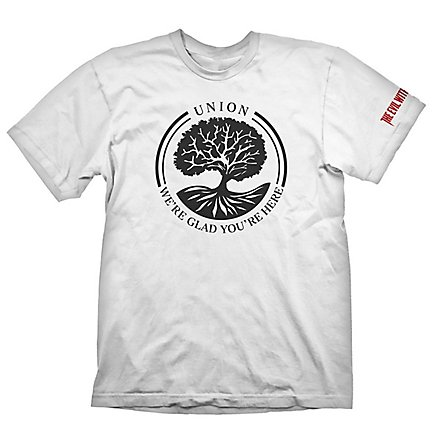 The Evil Within 2 - T-Shirt Union