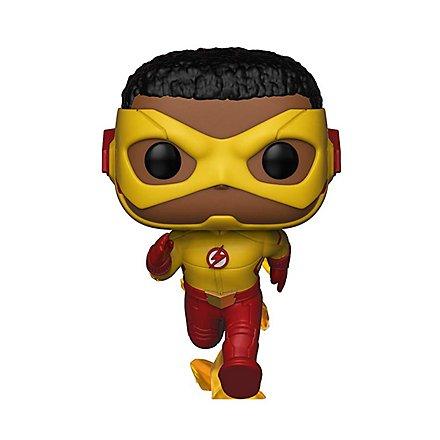 The Flash - Kid Flash Funko  POP! Figur