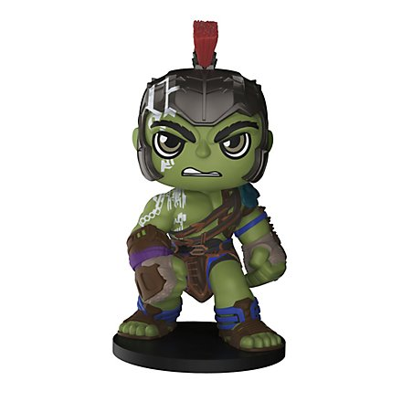 Thor Ragnorok - Gladiator Hulk Wobbler Figur