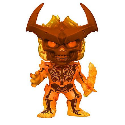 Thor - Surtur Funko POP! Wackelkopf Figur (Exclusive)