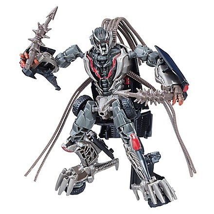 Transformers - Actionfigur Crowbar Studio Series Deluxe