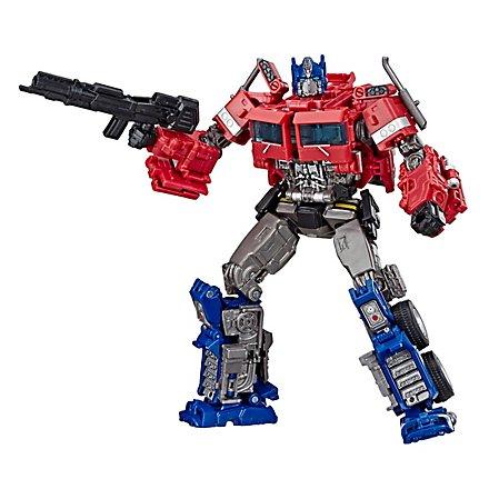 Transformers - Actionfigur Optimus Prime #38 Studio Series Vojager Class