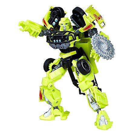 Transformers - Actionfigur Ratchet Studio Series Deluxe