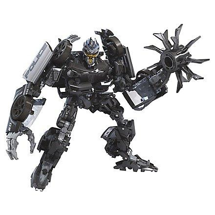 Transformers - Decepticon Barricade #28 Studio Series