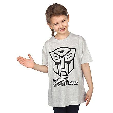 Transformers Kinder T-Shirt Autobot