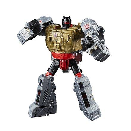 Transformers - Prime Wars Voyager Actionfigur Dinobot Grimlock