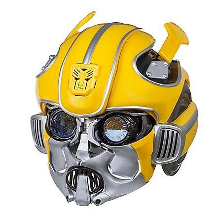 Transformers - Showcase Helm Bumblebee TRA MV6