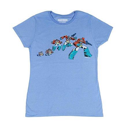 Transformers - T-Shirt Alter Ego