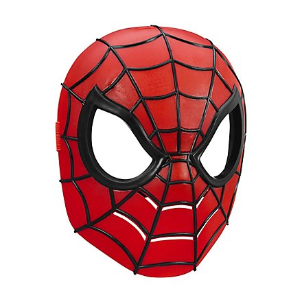 ultimate spider man maske f r kinder. Black Bedroom Furniture Sets. Home Design Ideas