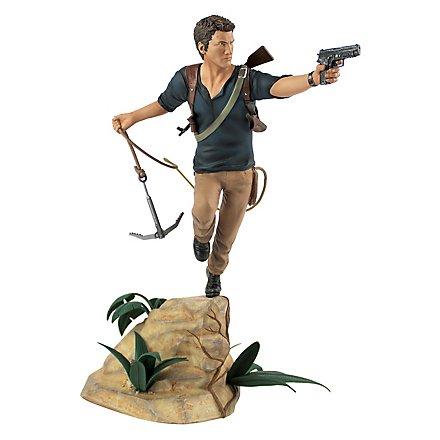 Uncharted 4 - Dekofigur Nathan Drake