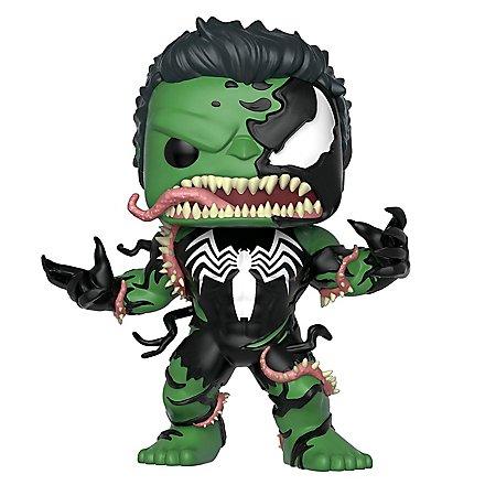 Venom - Venomized Iron Hulk Funko POP! Wackelkopf Figur