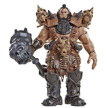 Warcraft - Actionfigur Blackhand