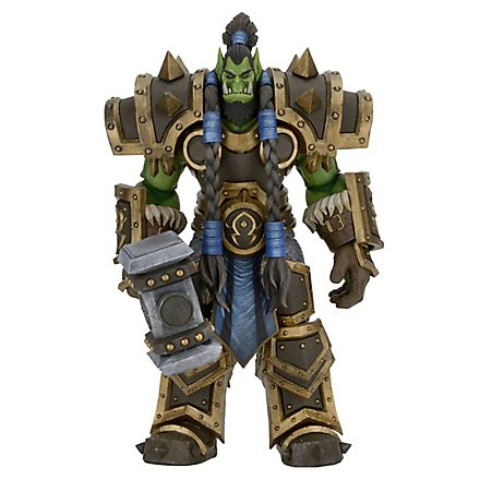 Warcraft - Actionfigur Thrall aus Heroes of the Storm