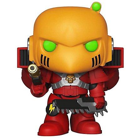 Warhammer 40K - Blood Angels Assault Marine Funko POP! Figur
