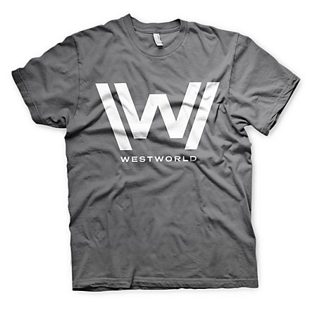 Westworld - T-Shirt Logo