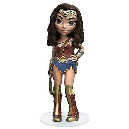 Wonder Woman - Wonder Woman Rock Candy Figur