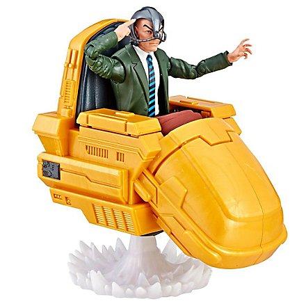 X-Men - Actionfigur Marvel Legends Professor X im Hover Chair
