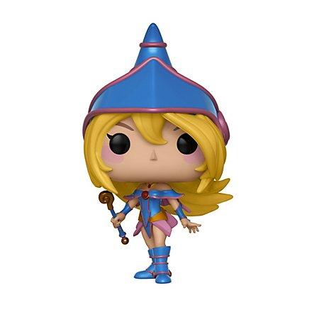Yu-Gi-Oh! - Dunkles Magier Mädchen Funko POP! Figur