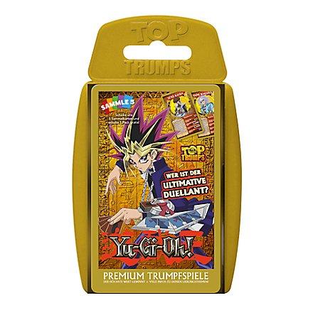 Yu Gi Oh Top Trumps Kartenspiel Superepic Com